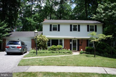 5 Gailridge Court, Lutherville Timonium, MD 21093 - MLS#: 1000255348