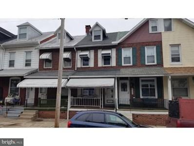 1332 Birch Street, Reading, PA 19604 - MLS#: 1000255427