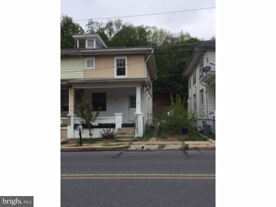 125 Spring Valley Road, Reading, PA 19605 - MLS#: 1000255483