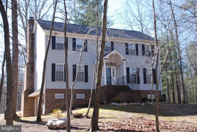 15284 Alphin Lane, Culpeper, VA 22701 - MLS#: 1000255556