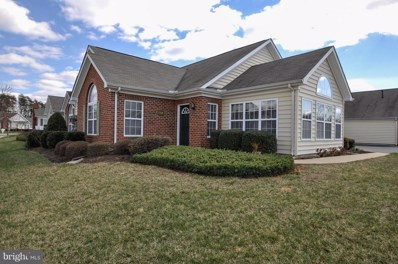 6257 Autumn Leaf Drive UNIT 6257, Fredericksburg, VA 22407 - MLS#: 1000255626