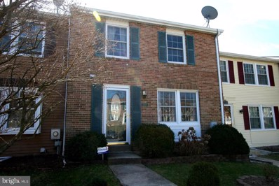 1723 Carriage Way, Frederick, MD 21702 - MLS#: 1000255710