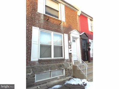 609 Anchor Street, Philadelphia, PA 19120 - MLS#: 1000255712