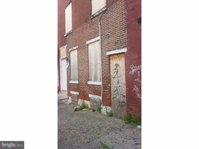 1713 N Croskey Street, Philadelphia, PA 19121 - MLS#: 1000255748