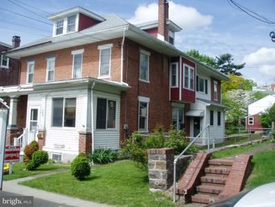 115 College Street, Boyertown, PA 19512 - MLS#: 1000255831