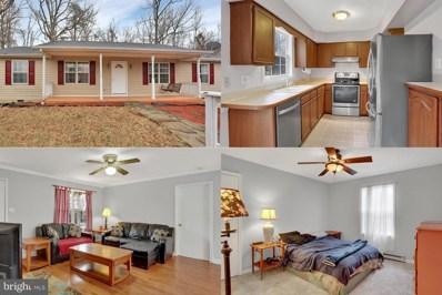 617 Rome Beauty Drive, Linden, VA 22642 - MLS#: 1000255878