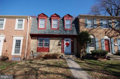 54 Oak Shade Road, Gaithersburg, MD 20878 - MLS#: 1000255948