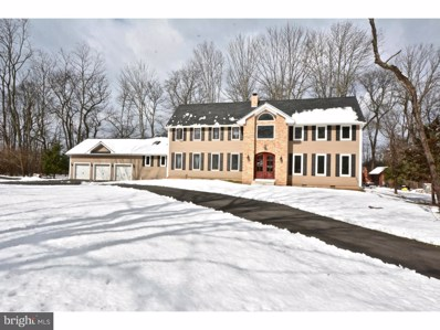 19 Teak Lane, Lawrence Township, NJ 08540 - MLS#: 1000255952