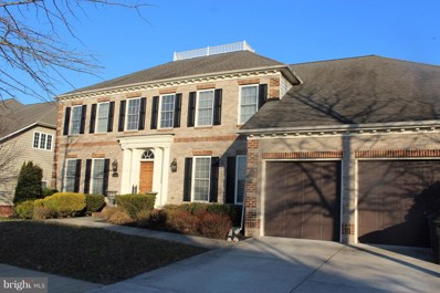 2616 Galeshead Drive, Upper Marlboro, MD 20774 - MLS#: 1000256066