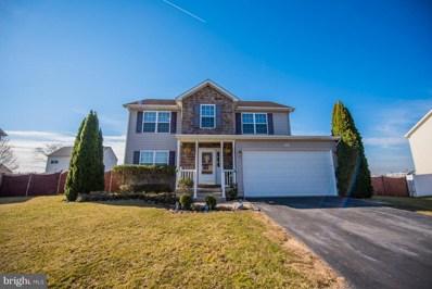 206 Huttons Vireo Drive, Martinsburg, WV 25405 - MLS#: 1000256110