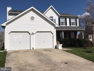 205 Cannon Place, Odenton, MD 21113 - MLS#: 1000256130