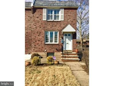 1162 Brookwood Lane, Glenolden, PA 19036 - MLS#: 1000256148