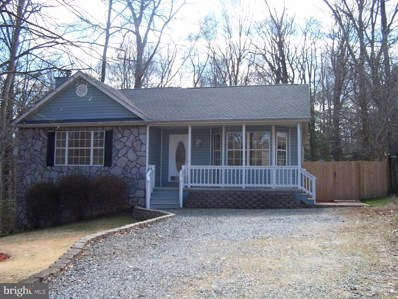 12559 Neosha Lane, Lusby, MD 20657 - MLS#: 1000256158