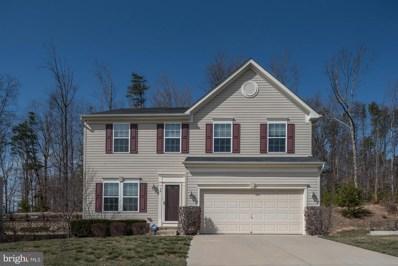 59 Bismark Drive, Stafford, VA 22554 - MLS#: 1000256180