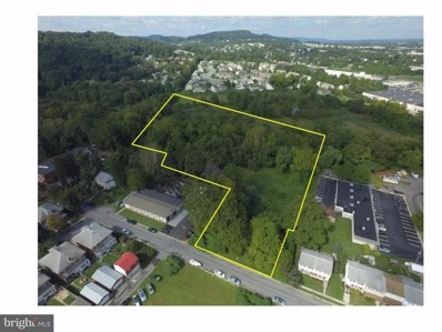 Lot Hendel Street, Shillington, PA 19607 - MLS#: 1000256205