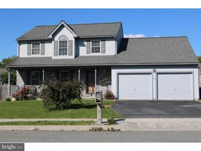 344 Henry Drive, Blandon, PA 19510 - MLS#: 1000256253