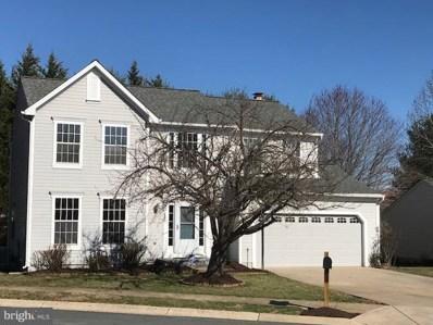 15811 Chagall Terrace, North Potomac, MD 20878 - MLS#: 1000256274