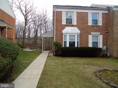 28 Marshs Victory Court, Baltimore, MD 21228 - MLS#: 1000256322