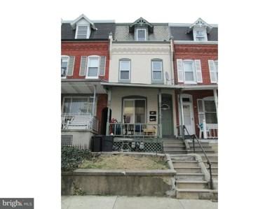 363 N 12TH Street, Reading, PA 19604 - MLS#: 1000256329