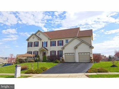 1631 W Thistle Drive, Wyomissing, PA 19610 - MLS#: 1000256367