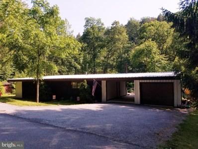 278 Dreibelbis Station Road, Lenhartsville, PA 19534 - MLS#: 1000256481