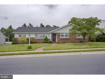 1763 Colony Drive, Reading, PA 19610 - MLS#: 1000256515