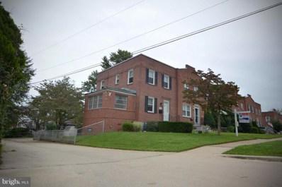 1738 Amuskai Road, Baltimore, MD 21234 - MLS#: 1000256754