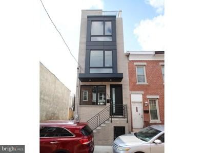 1524 S Woodstock Street, Philadelphia, PA 19146 - MLS#: 1000256808