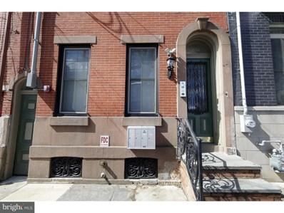 988 N 5TH Street, Philadelphia, PA 19123 - MLS#: 1000256814