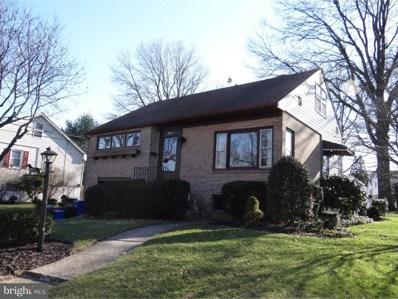 203 Eric Avenue, Reading, PA 19607 - MLS#: 1000256880