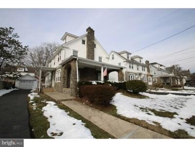 832 Lindale Avenue, Drexel Hill, PA 19026 - MLS#: 1000256892