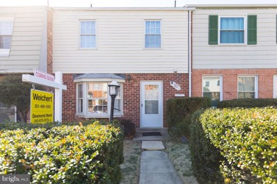 70 Orchard Drive, Gaithersburg, MD 20878 - MLS#: 1000256954