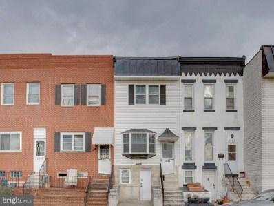2201 Huntingdon Avenue, Baltimore, MD 21211 - MLS#: 1000257024