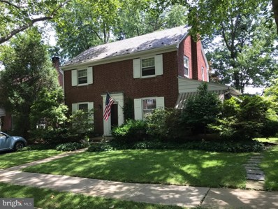508 Sherwood Street, Shillington, PA 19607 - MLS#: 1000257037