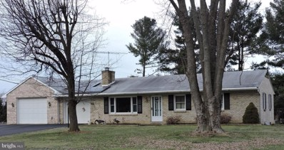 11902 Peacock Trail, Hagerstown, MD 21742 - MLS#: 1000257046