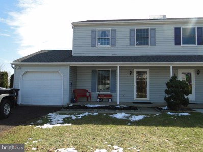 107 Briar Wood Drive, Richlandtown, PA 18955 - MLS#: 1000257062