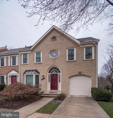 10136 Crestberry Place, Bethesda, MD 20817 - MLS#: 1000257080