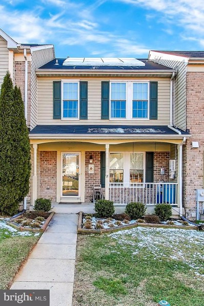 357 Quilting Way, Bel Air, MD 21015 - MLS#: 1000257132