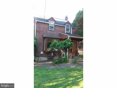 206 Gerry Street, Reading, PA 19611 - MLS#: 1000257147