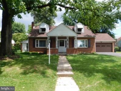 3617 Rosewood Avenue, Reading, PA 19605 - MLS#: 1000257181