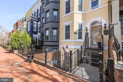 629 4TH Street NE UNIT 3, Washington, DC 20002 - MLS#: 1000257396