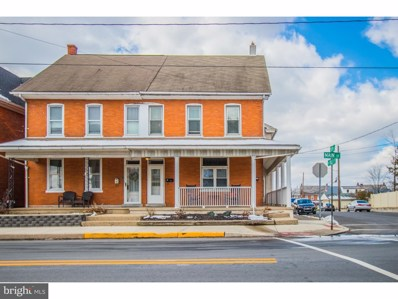 601 Main Street, Pennsburg, PA 18073 - MLS#: 1000257476