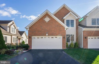 42965 Chancery Terrace, Ashburn, VA 20148 - MLS#: 1000257486