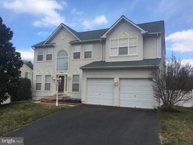 2902 Myrtlewood Drive, Dumfries, VA 22026 - MLS#: 1000257488