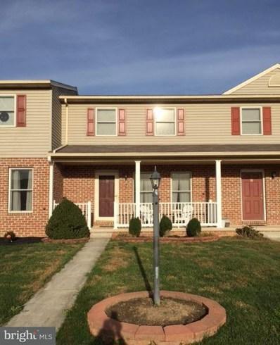 28 Homestead Drive, Gettysburg, PA 17325 - MLS#: 1000257508