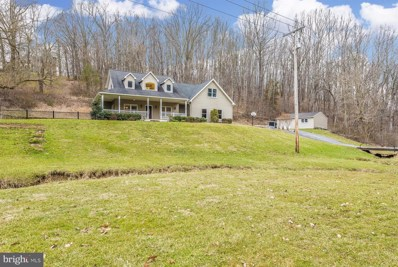 4019 Harrisville Road, Mount Airy, MD 21771 - MLS#: 1000257510