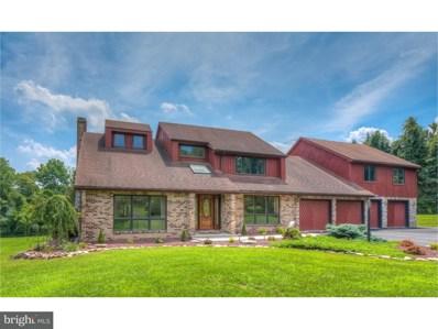1518 Cedar Top Road, Reading, PA 19607 - MLS#: 1000257525