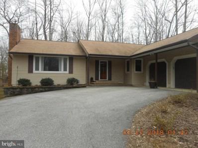 1513 Branchwood Terrace, Gambrills, MD 21054 - MLS#: 1000257532