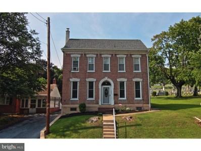 341 W Philadelphia Avenue, Boyertown, PA 19512 - MLS#: 1000257549