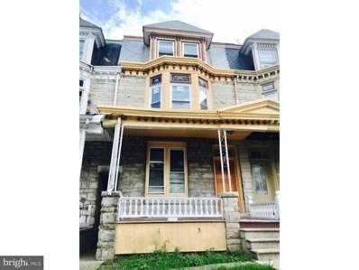 118 W Greenwich Street, Reading, PA 19601 - MLS#: 1000257559